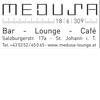 Medusa Bar - Lounge -  Cafe